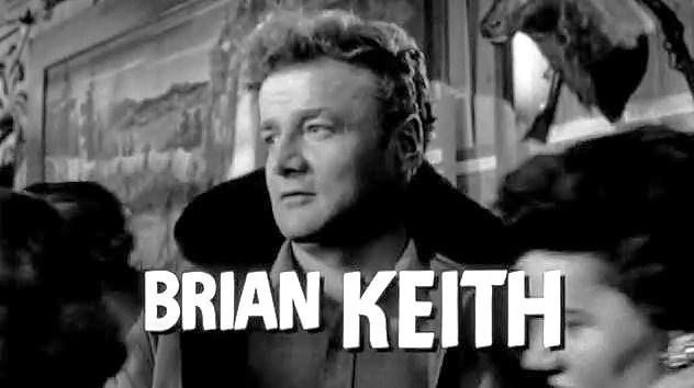 ブライアン・キース