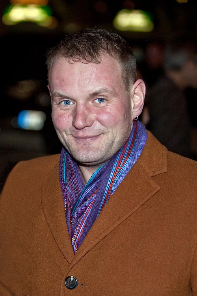 デーヴィト・シュトリーゾフ