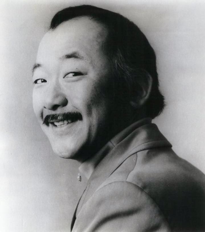 ノリユキ・パット・モリタ