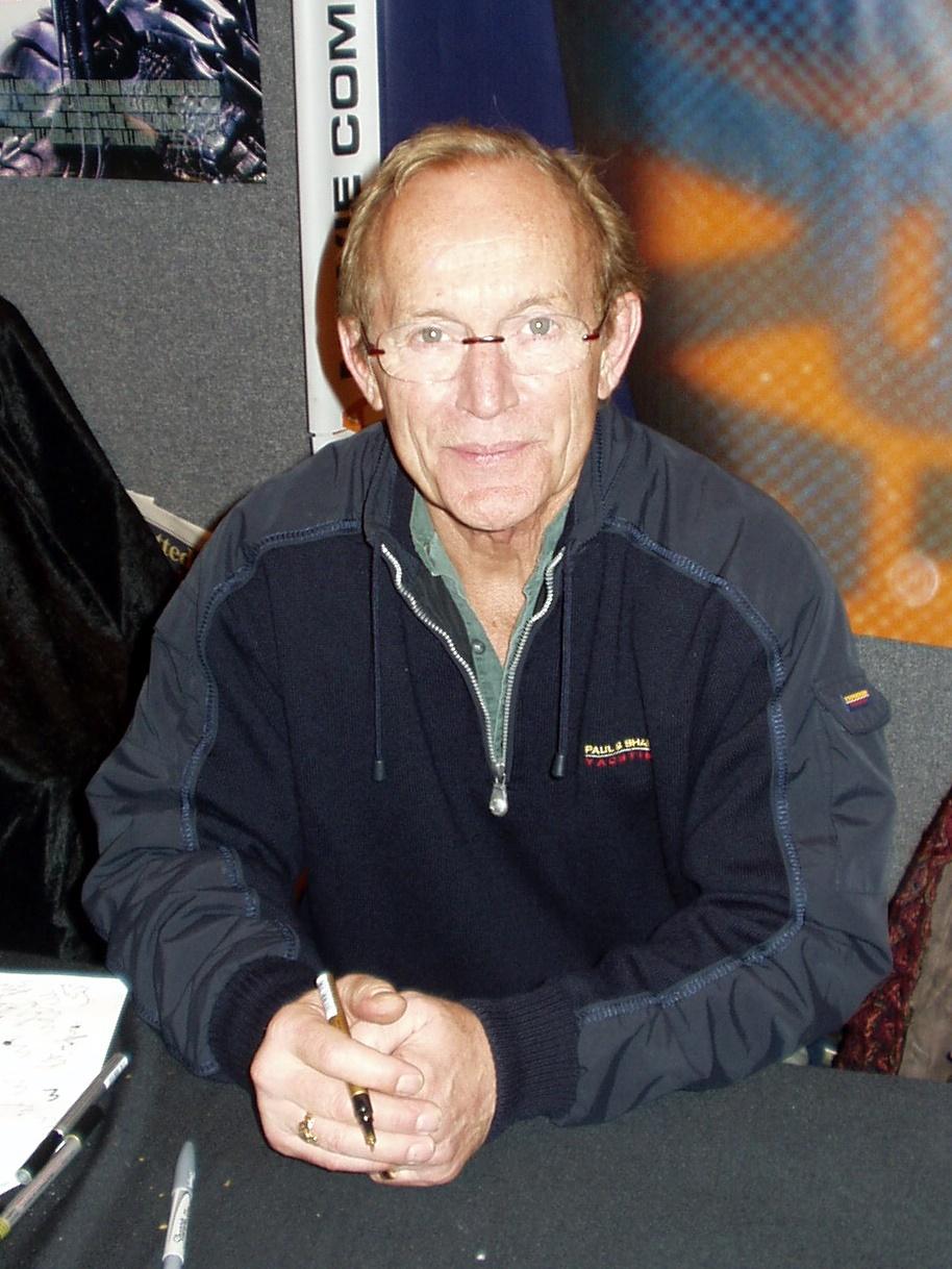 ランス・ヘンリクセン