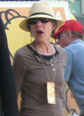 ジュリー・カブナー