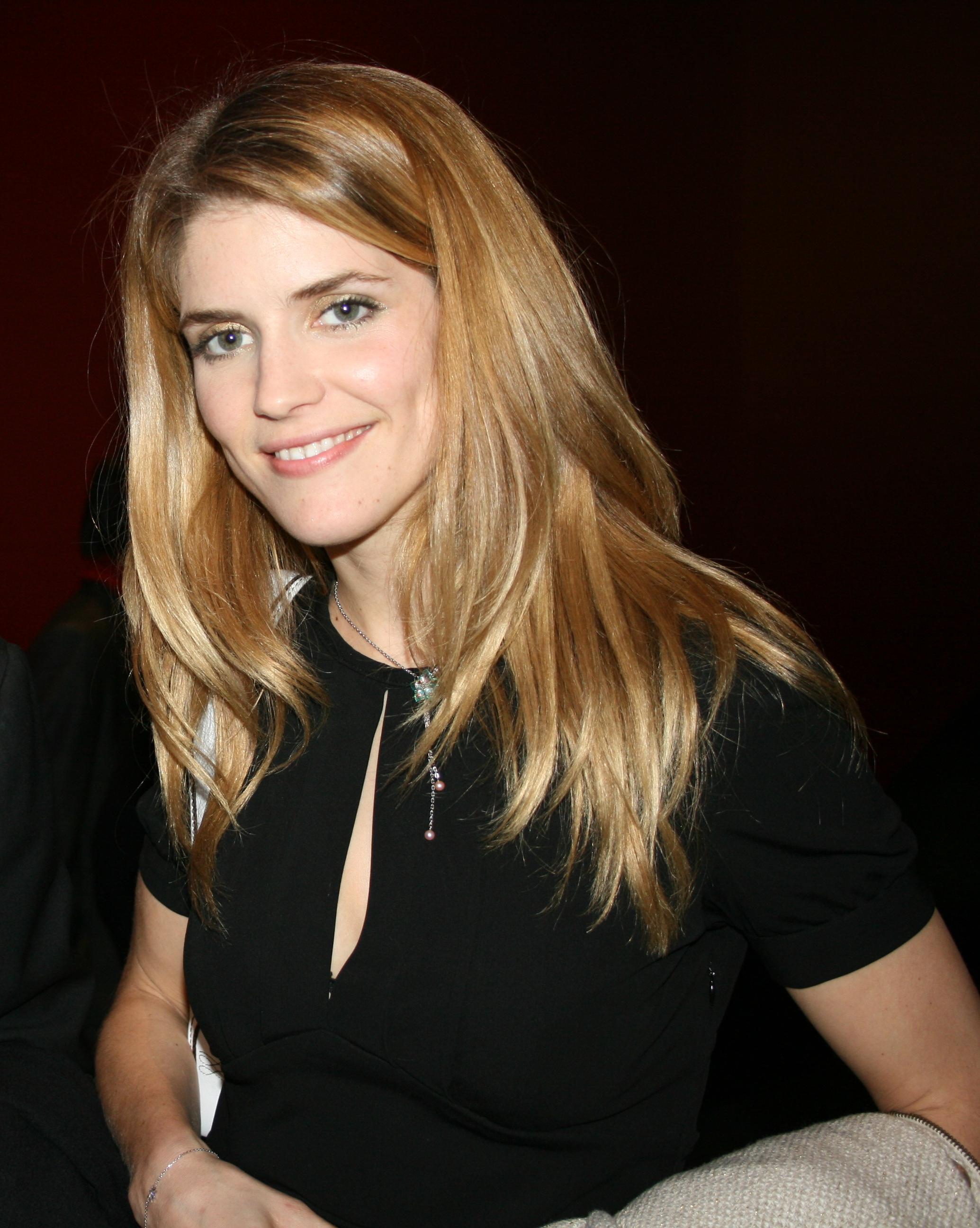 アリス・タグリオーニ