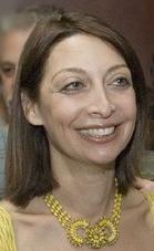 イリーナ・ダグラス