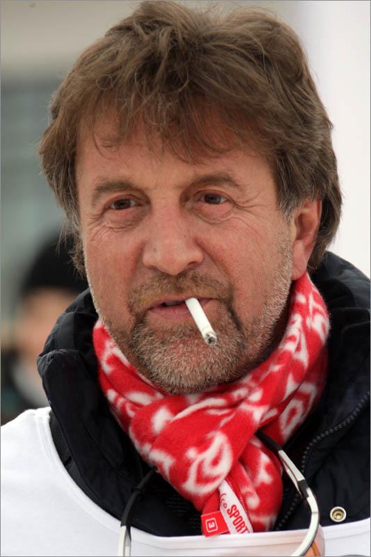 レオニド・ヤルモルニク