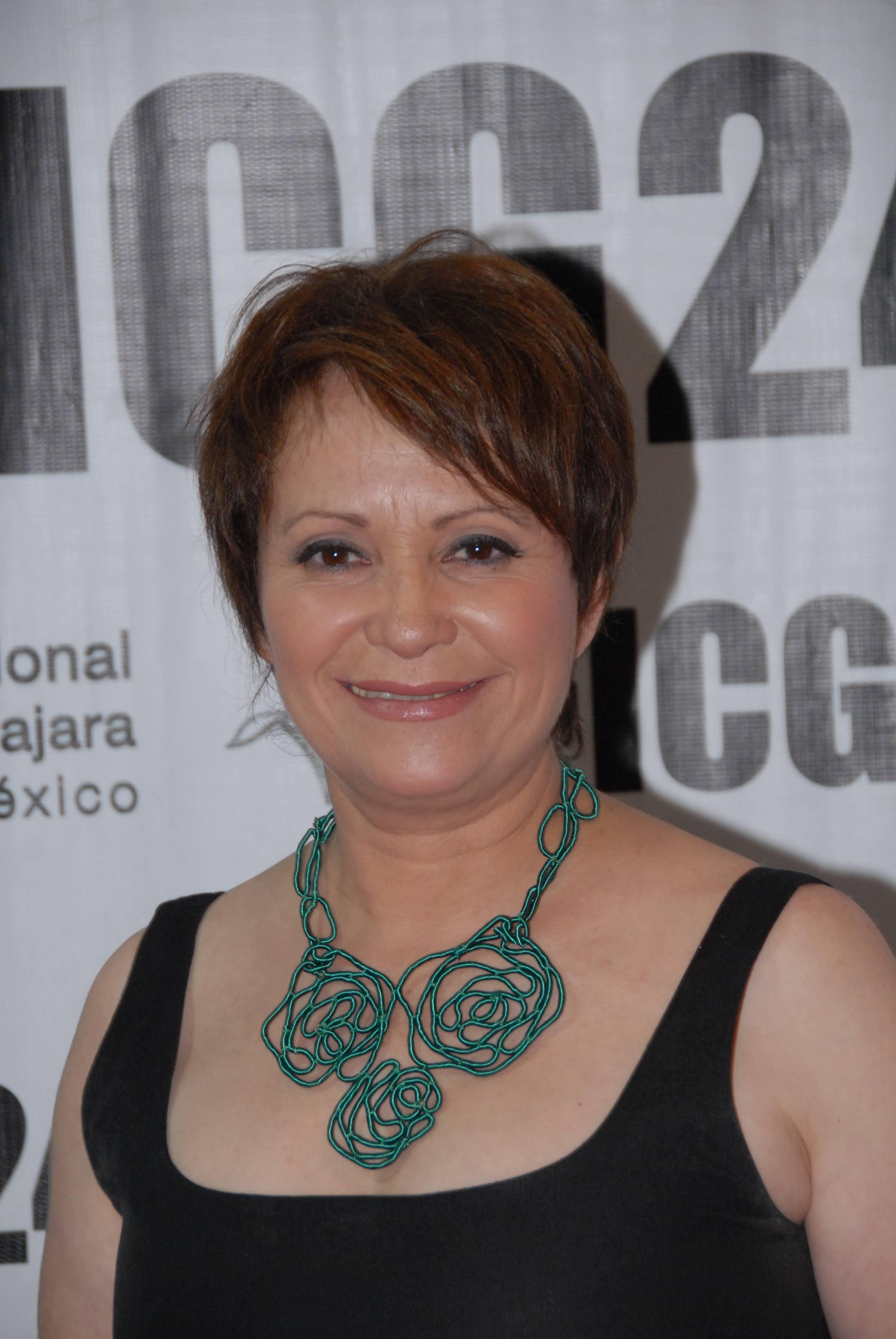 アドリアナ・バラッザ