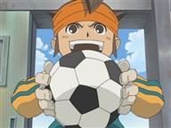 第1話 サッカーやろうぜ!