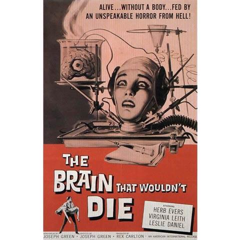 死なない脳