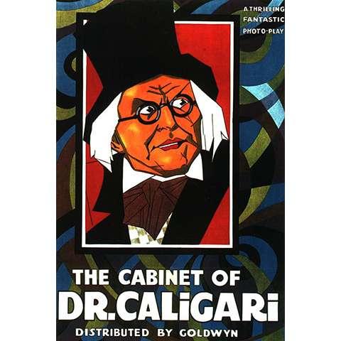 カリガリ博士