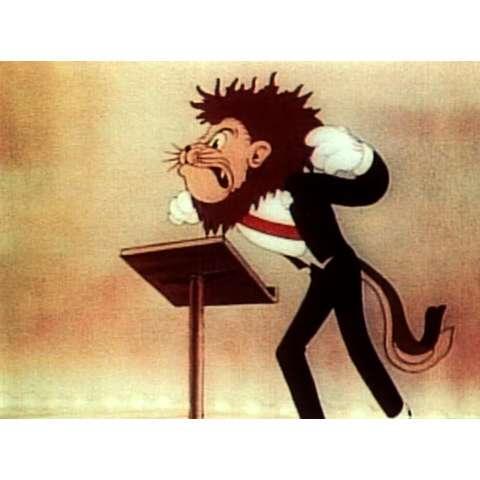 ライオンのオーケストラ