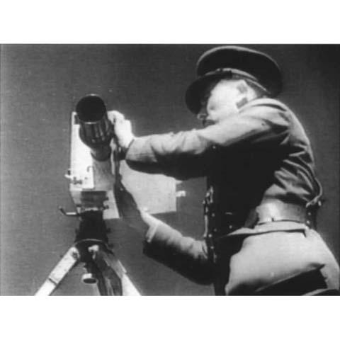 戦時下のキャメラマン