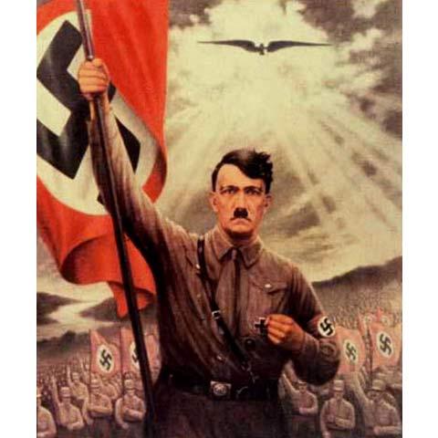 ナチスドイツ自由の日