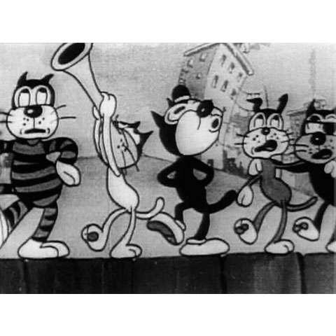 猫のカナリア