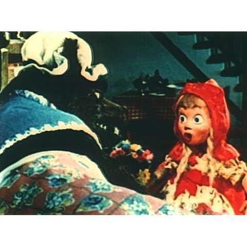 赤頭巾ちゃん