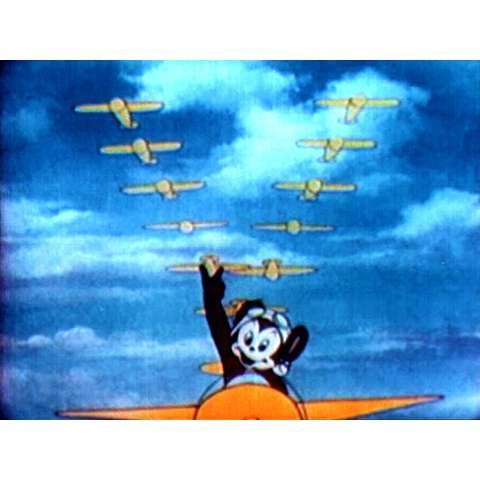 日本機を撃ち落せ