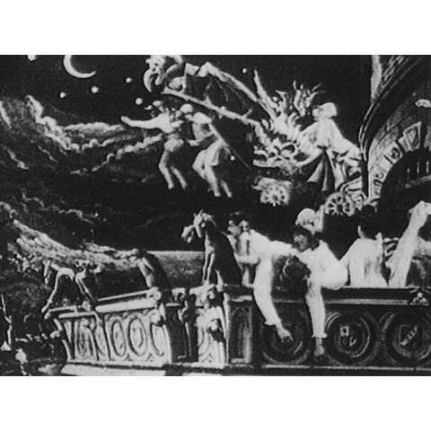メリエス 妖精たちの王国