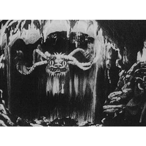 メリエス 地獄のファウスト