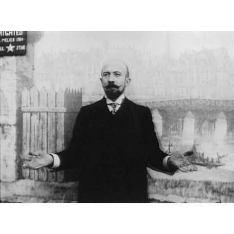 メリエス トルコの死刑執行人
