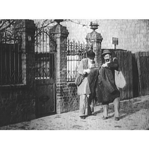 初期フランス お粗末なコート