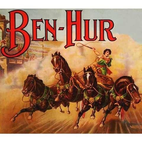 ベン・ハー
