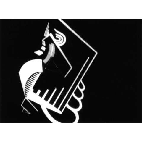 ヴィキング・エゲリングの「対角線交響曲」