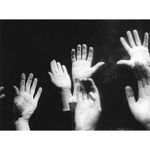ハンス・リヒターの「午前の幽霊」