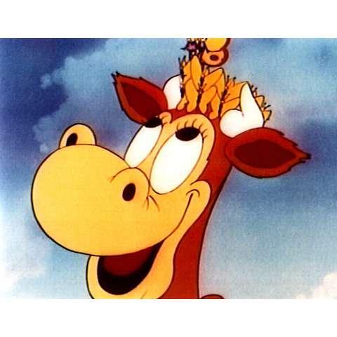 牛のモリ・ムー ロビンソン・クルーソー