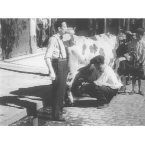 1930年代初頭の南米紀行 資料映像