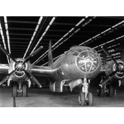 B-29の誕生