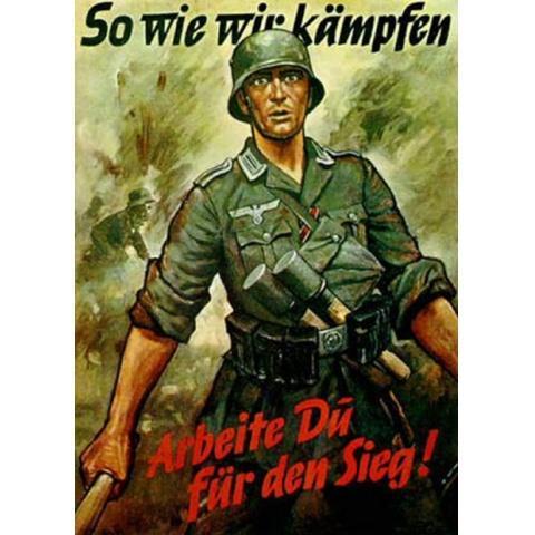 ドイツ国内最終戦詳細記録 資料映像集
