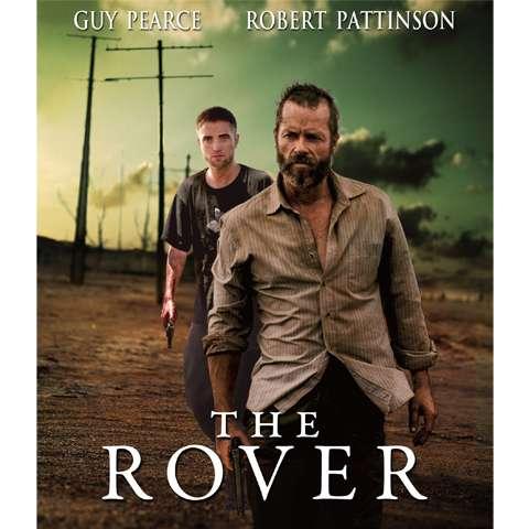 奪還者(THE ROVER)
