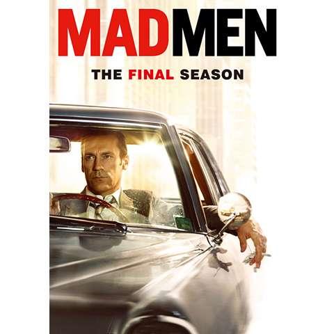 マッドメン シーズン7―THE FINAL―