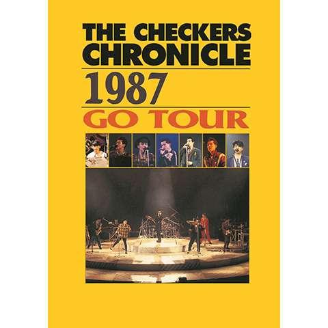 チェッカーズ 1987 GO TOUR