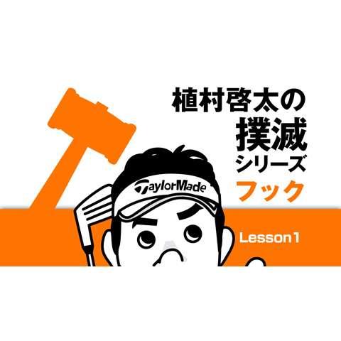 植村啓太の撲滅シリーズ フック