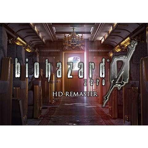 『バイオハザード0 HDリマスター』PV