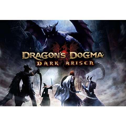 『ドラゴンズドグマ:ダークアリズン』PV