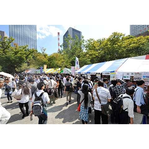 鉄道フェスティバル2014総集編