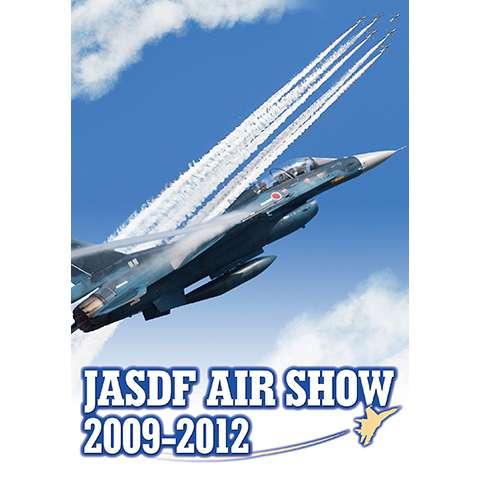 JASDF AIR SHOW 2009-2012