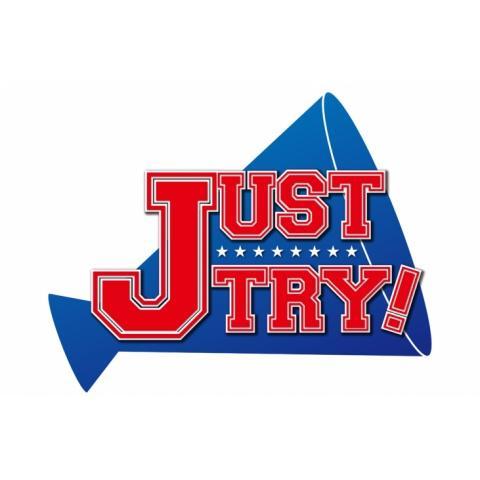 JUST TRY! ~Bリーグチアオーディション2017~