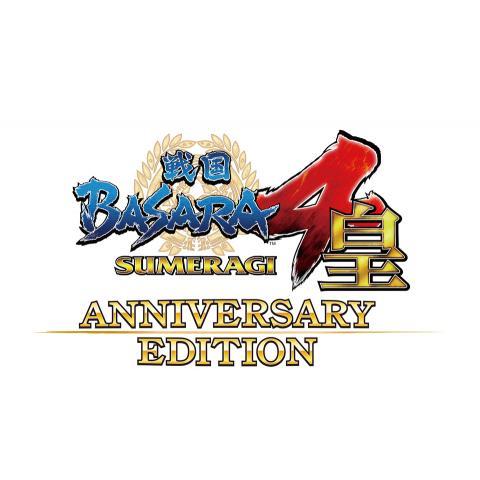 『戦国BASARA4 皇 ANNIVERSARY EDITION』プロモーション映像
