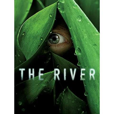 ザ・リバー ~呪いの川
