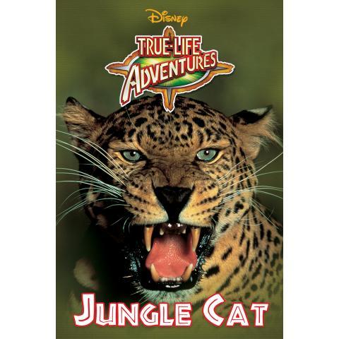 ジャングル・キャット