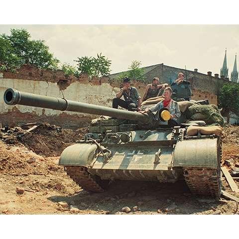 第27囚人戦車隊