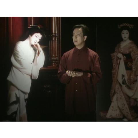 坂東玉三郎「東京蜃気楼」