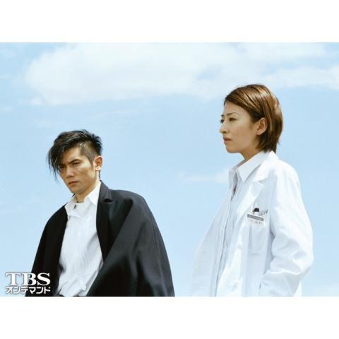 ブラック・ジャック2~天才女医のウエディングドレス