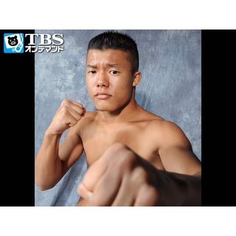 亀田和毅×ピチットチャイ・ツインズジム(2010) バンタム級10回戦