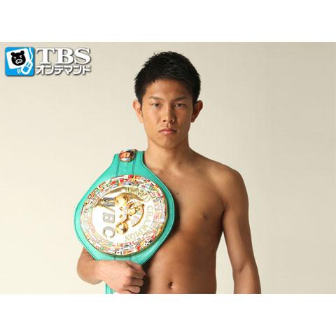 井岡一翔×ヨードグン・トーチャルンチャイ(2011) WBC世界ミニマム級タイトルマッチ
