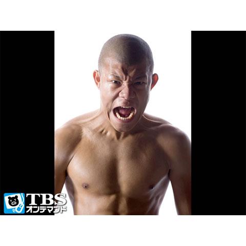 亀田興毅×マリオ・マシアス(2011) WBA世界バンタム級タイトルマッチ