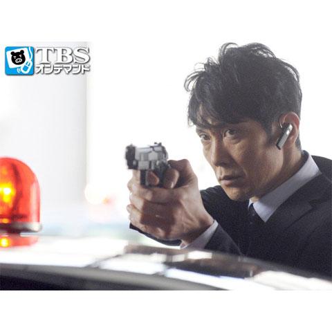 ハンチョウ5~警視庁安積班~ ナビ
