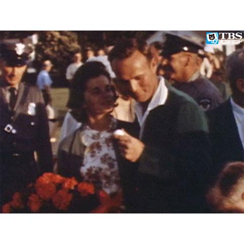 マスターズ・オフィシャル・フィルム1962(アーノルド・パーマー)