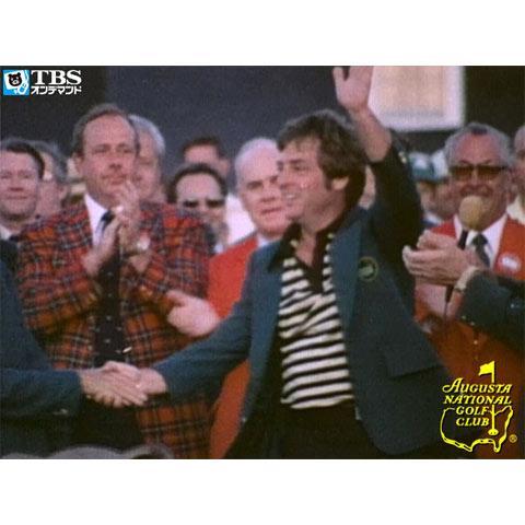 マスターズ・オフィシャル・フィルム1979(ファジー・ゼラー)